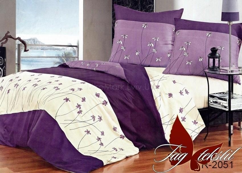 Комплект постельного белья ТМ TAG R2051