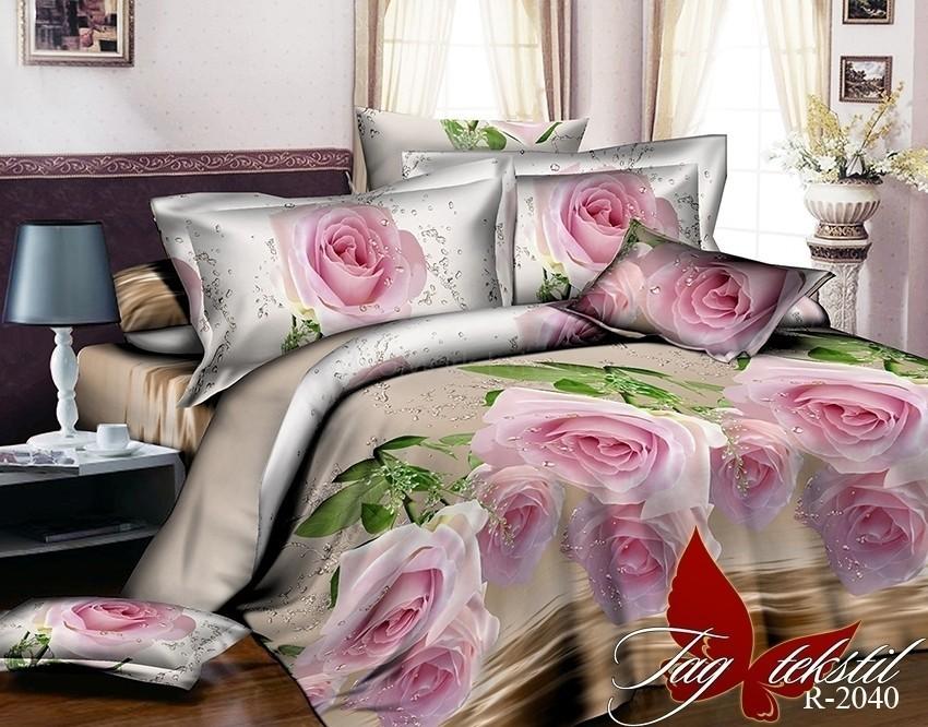 Комплект постельного белья ТМ TAG R2040