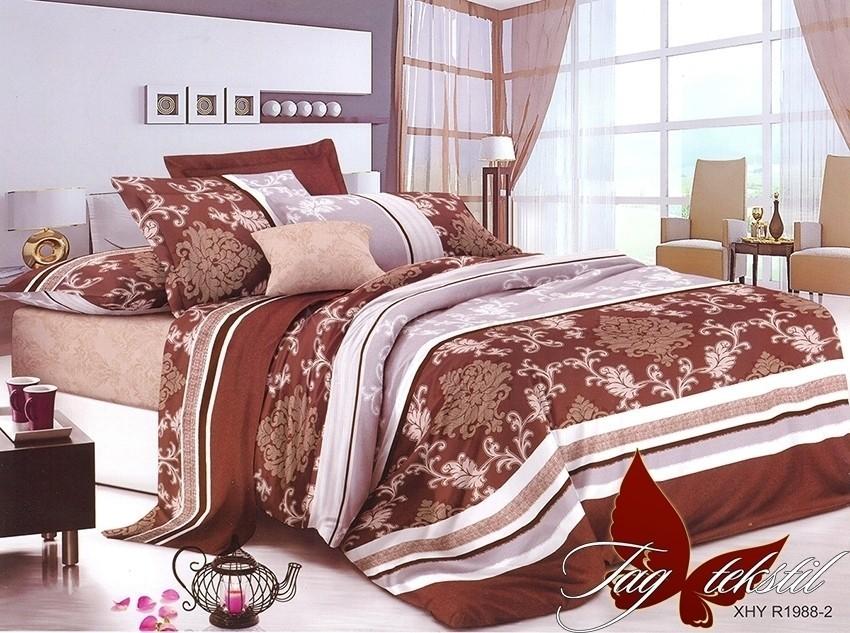 Комплект постельного белья ТМ TAG R1988