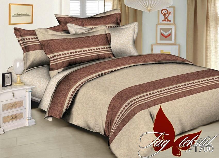 Комплект постельного белья ТМ TAG R1700