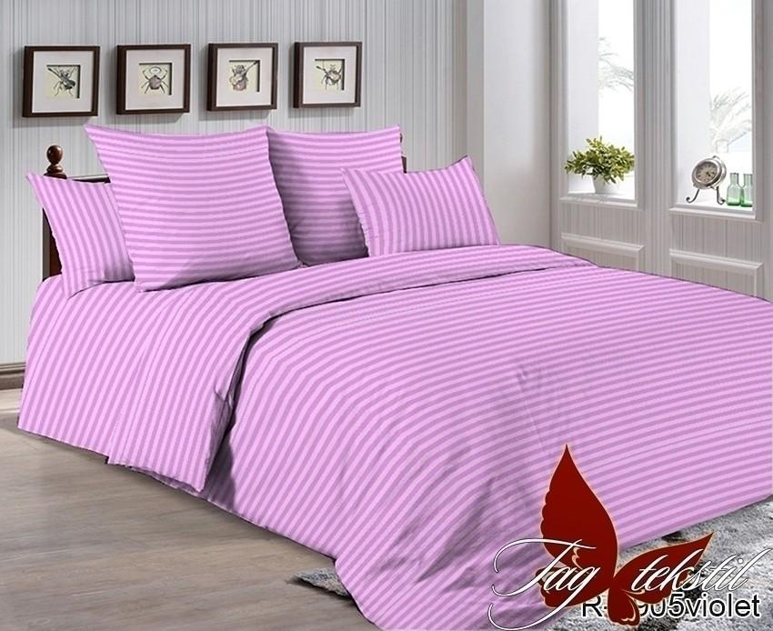 Комплект постельного белья ТМ TAG R0905violet