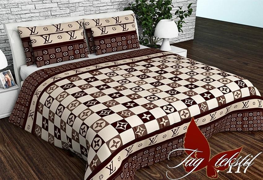 Комплект постельного белья ТМ TAG R-117