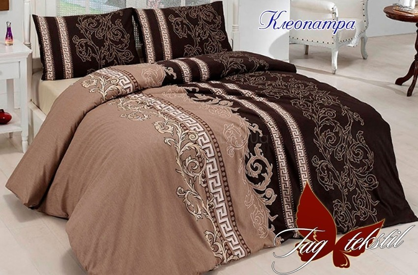 Комплект постельного белья ТМ TAG Клеопатра