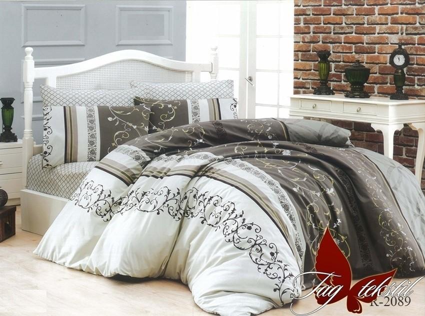 Комплект постельного белья с компаньоном ТМ TAG R2089