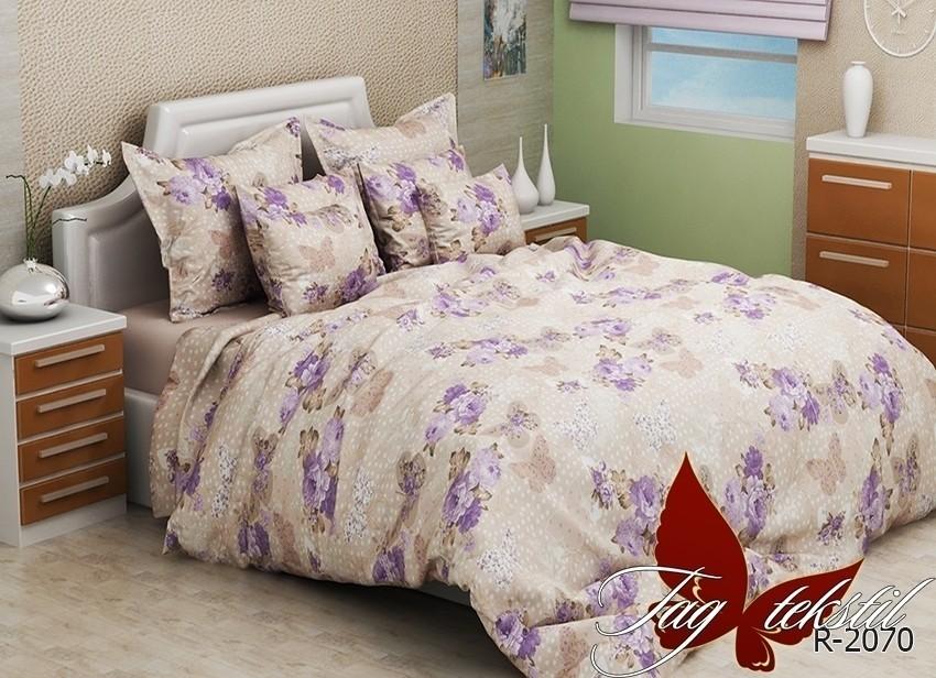 Комплект постельного белья с компаньоном ТМ TAG R2070