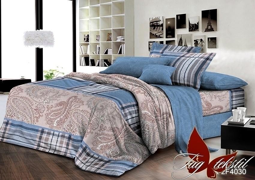 Комплект постельного белья с компаньоном ТМ TAG R4030