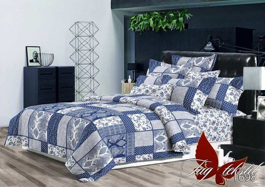 Комплект постельного белья с компаньоном ТМ TAG R1698