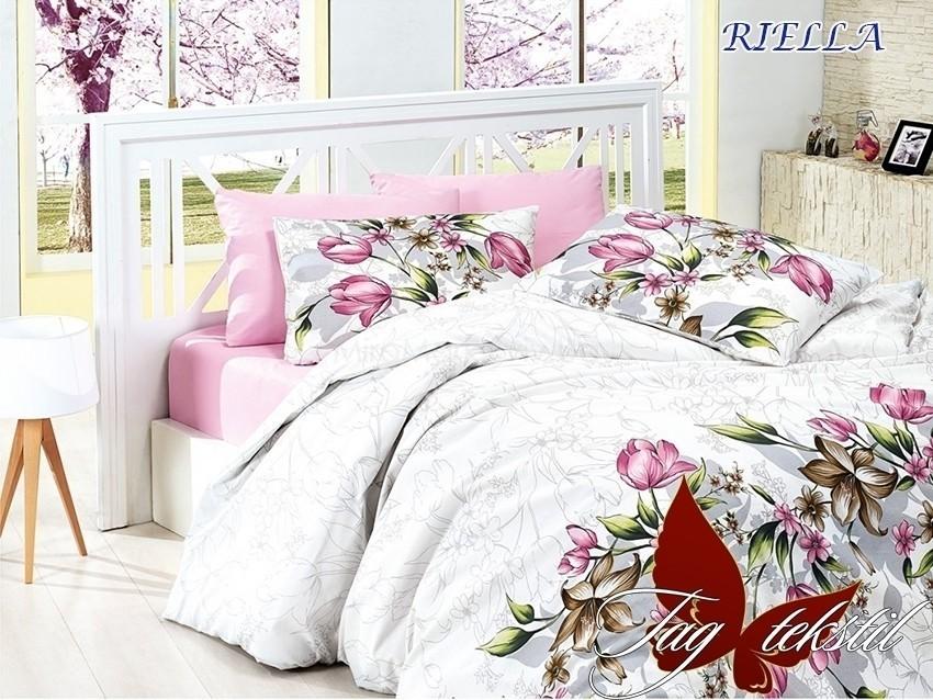 Комплект постельного белья ТМ TAG Riella