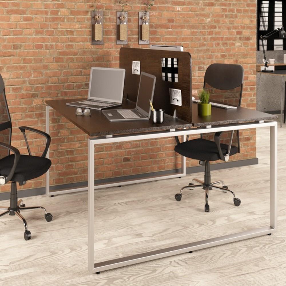 Стол двойной Loft design Q-140