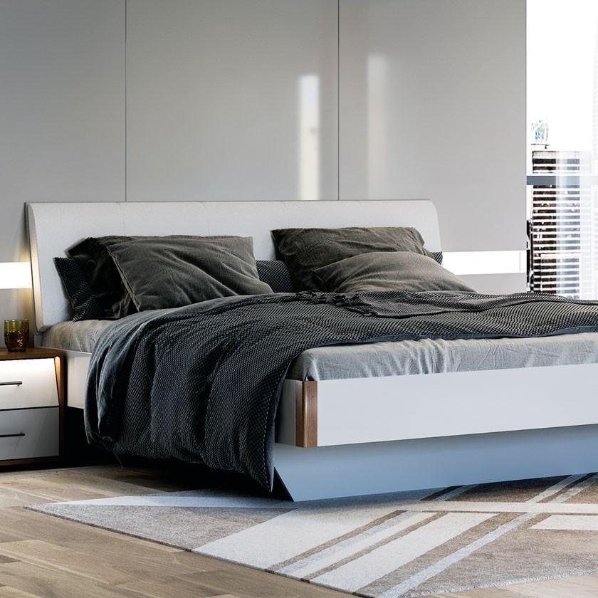 Кровать 160 Ники