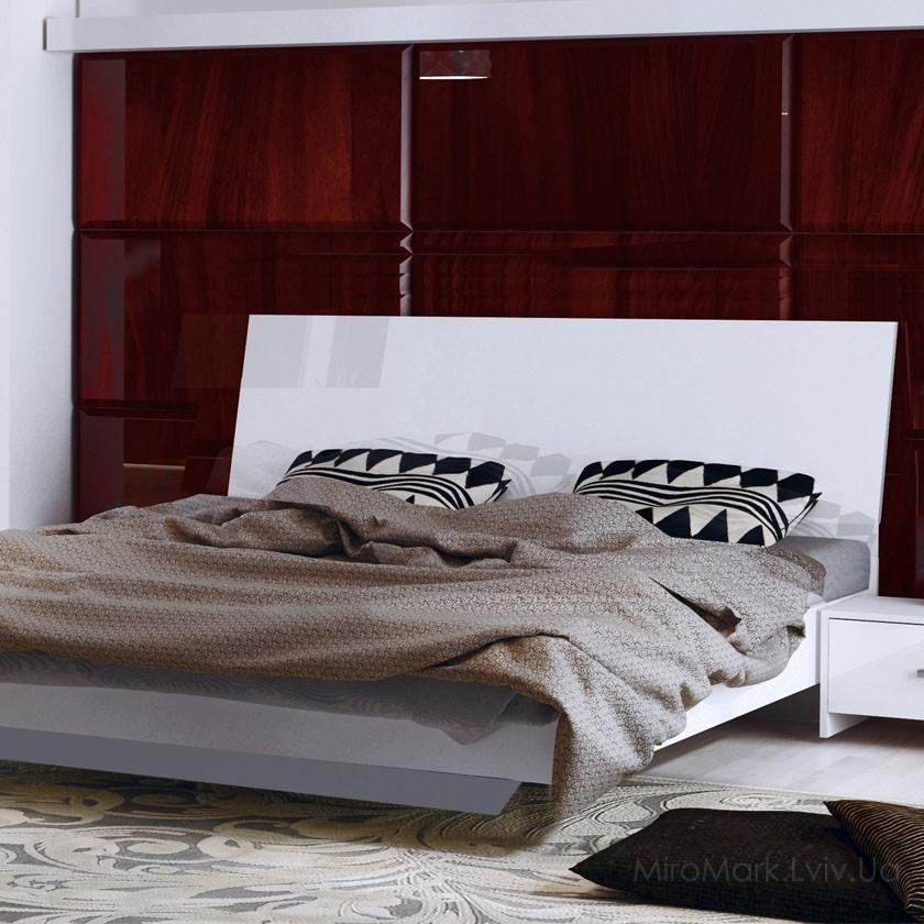 Кровать 160 Рома