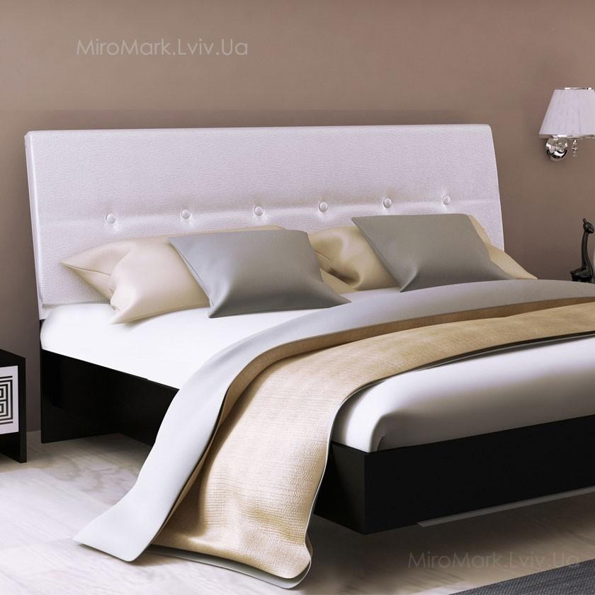 Кровать 180 мягкая Виола