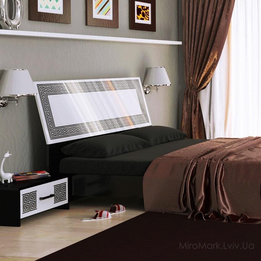 Кровать 160 Виола