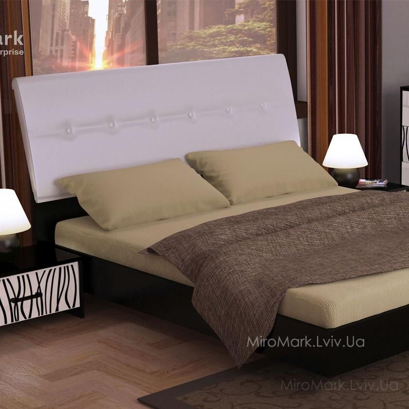 Кровать 180 мягкая Терра