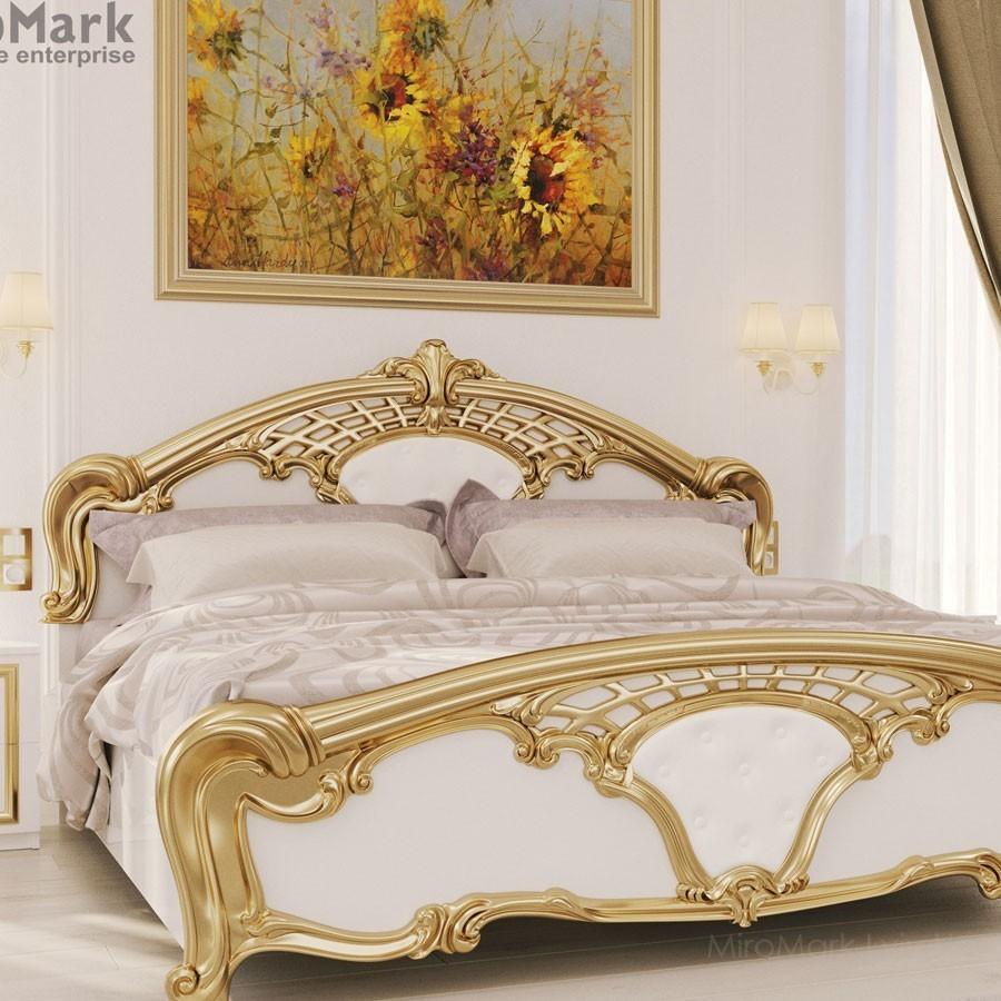 Кровать 160 Виктория