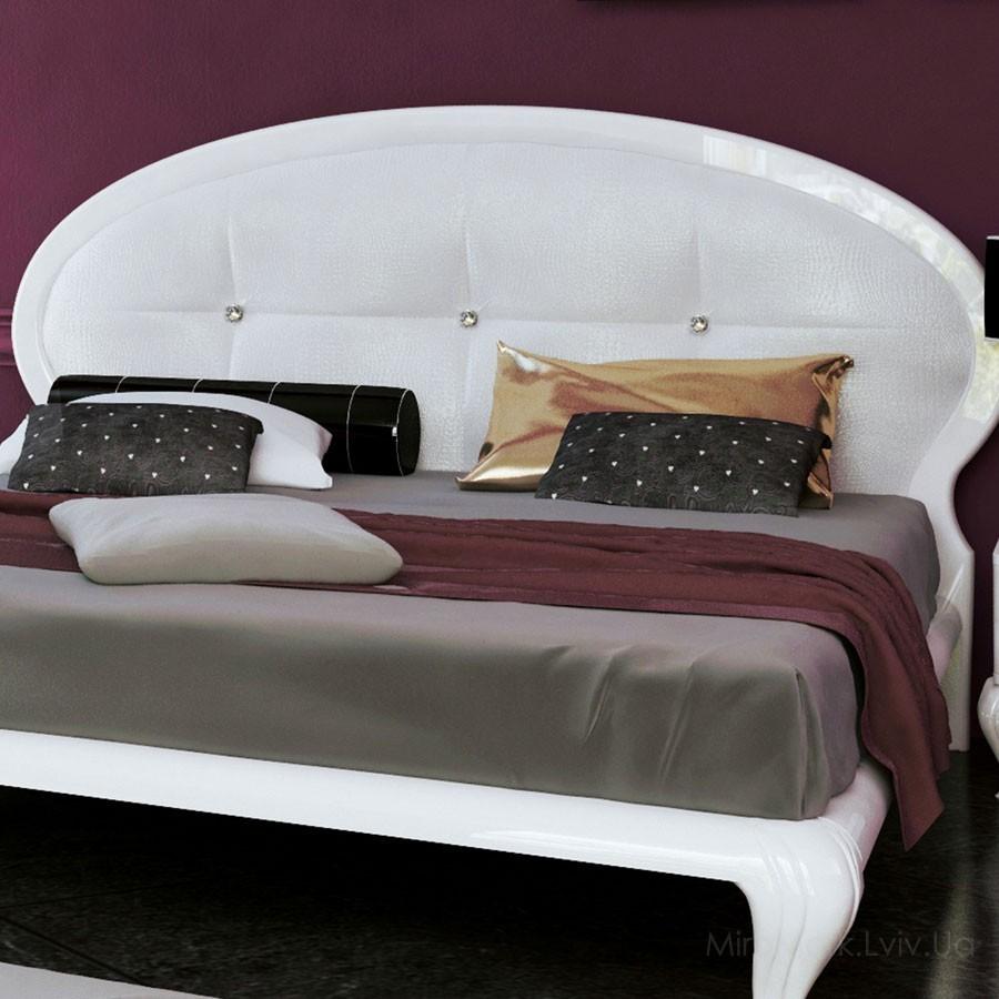 Кровать 160 мягкая Империя