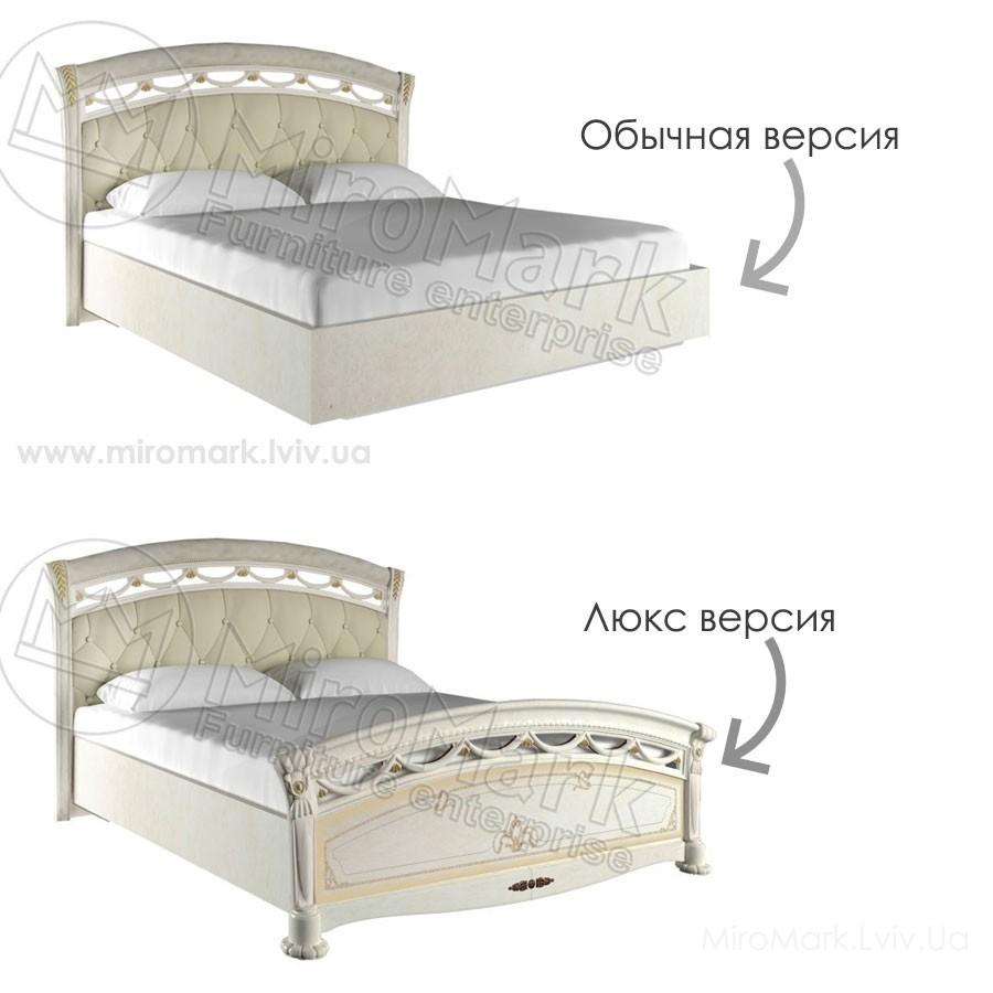 Кровать 160 подъемная Роселла