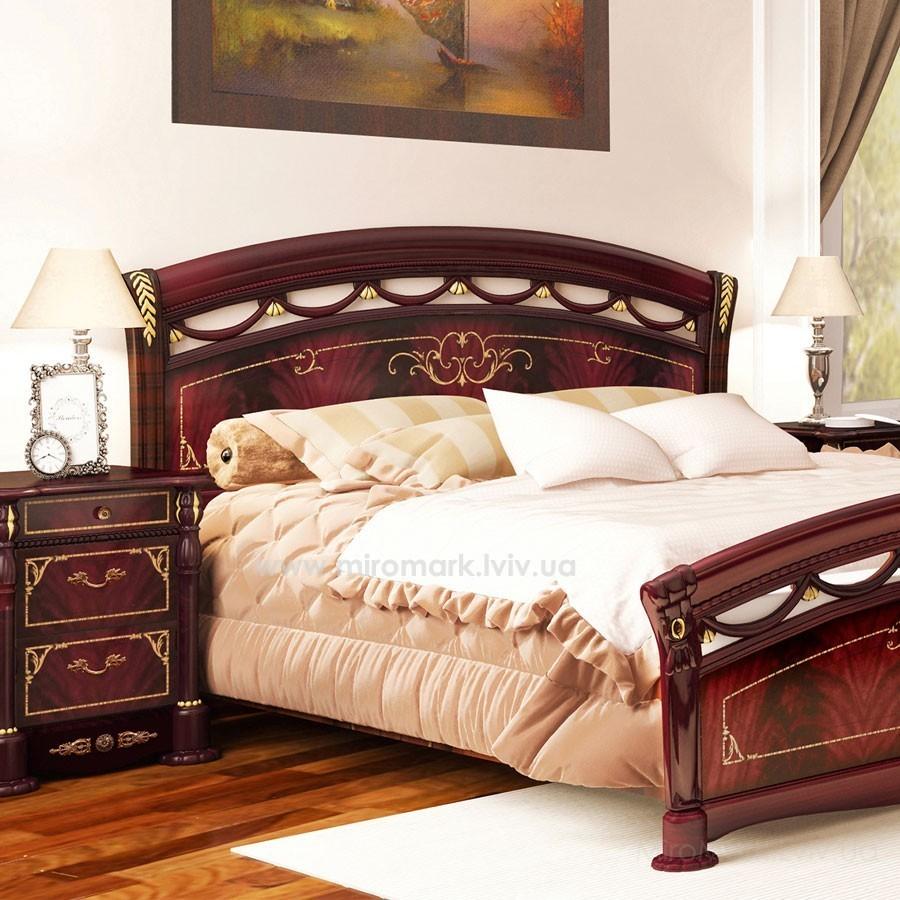 Кровать 160 Роселла