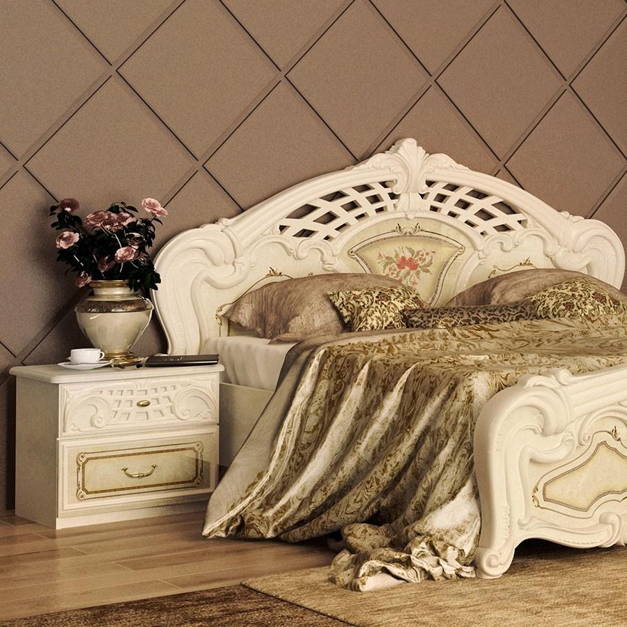 Кровать 180 Реджина