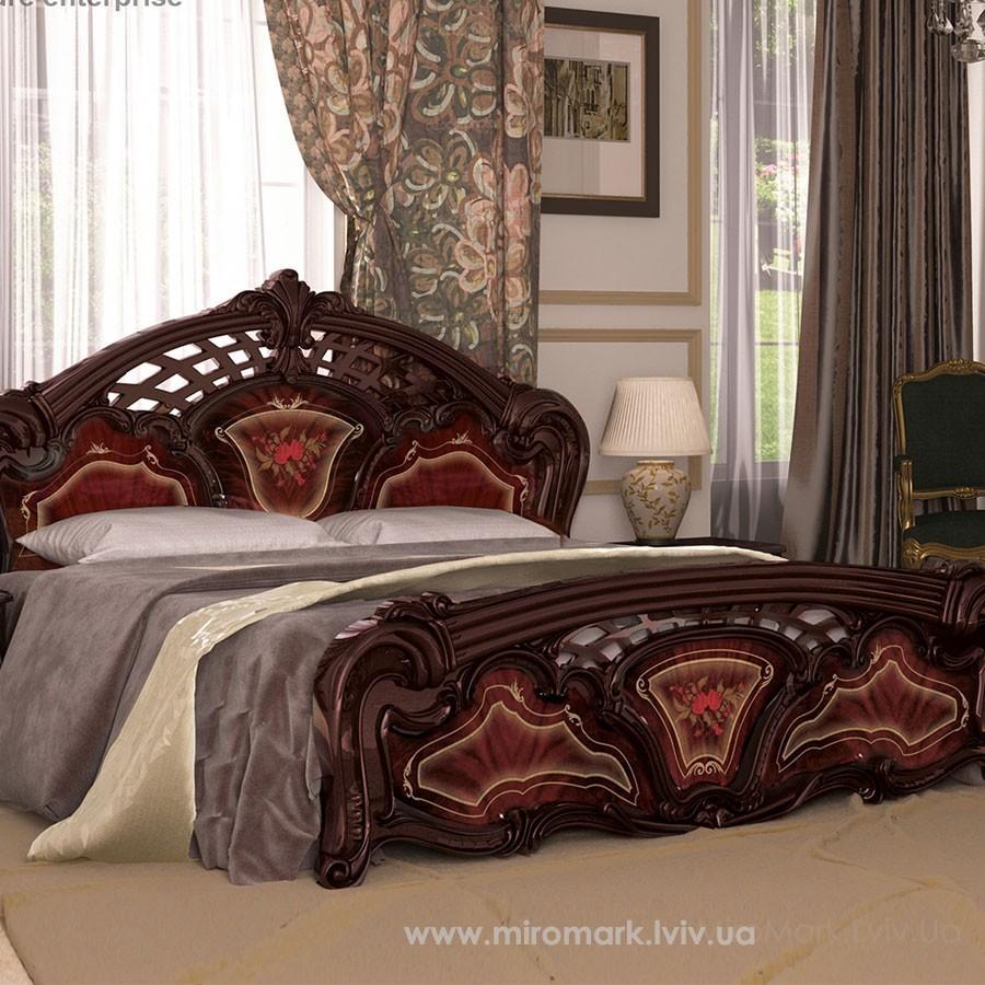 Кровать 160 Рубино Реджина
