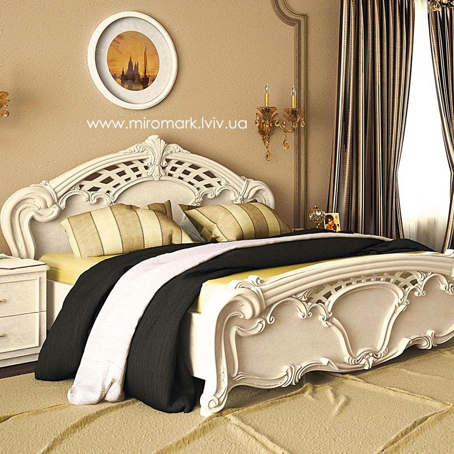 Кровать 160 Олимпия