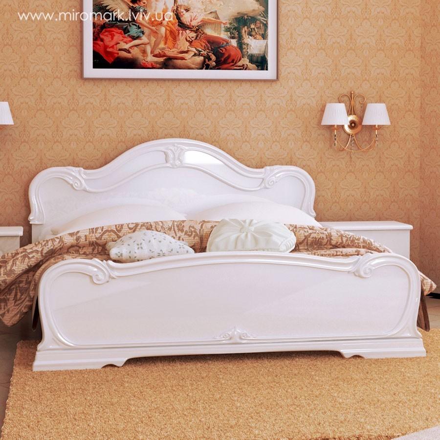 Кровать 160 Футура