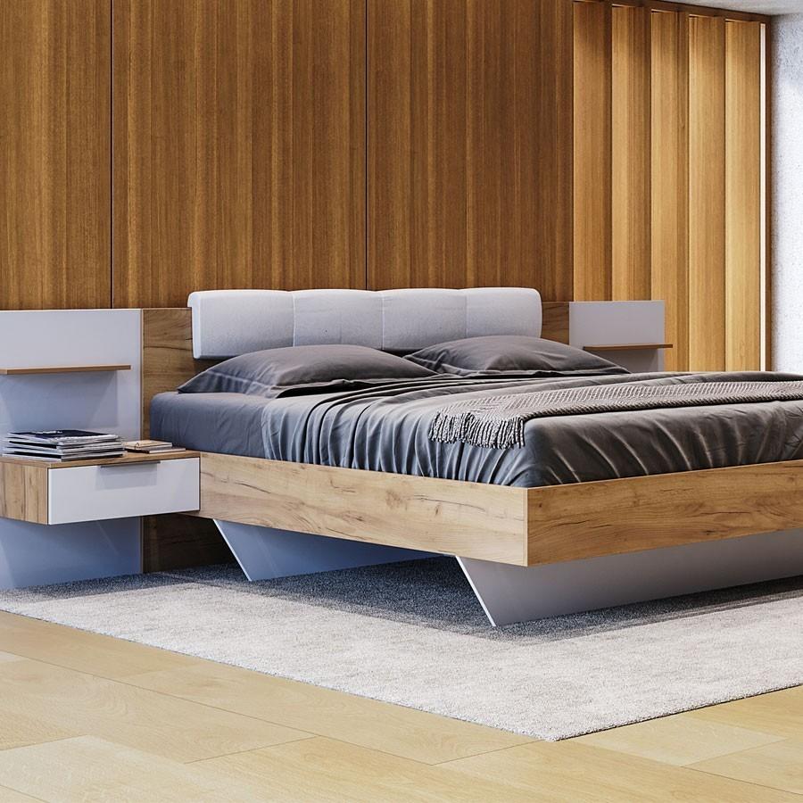 Кровать 180 Асти