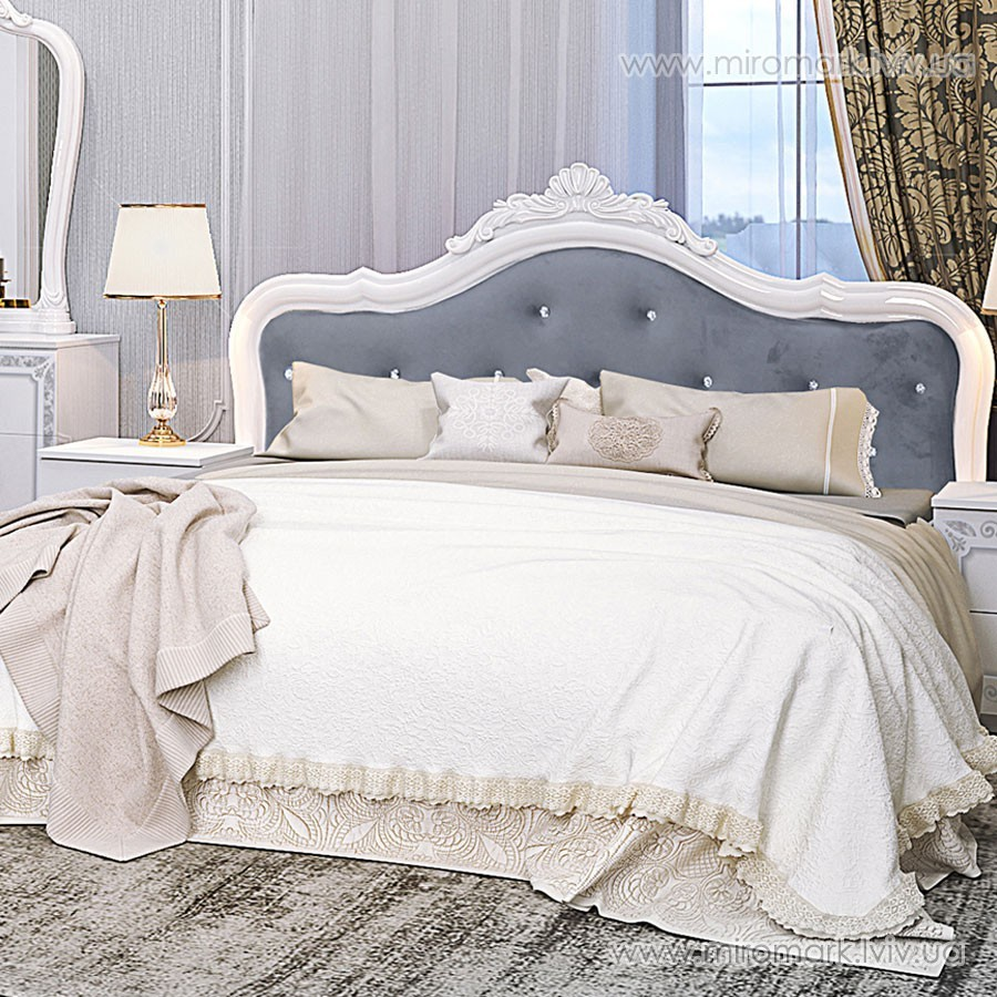Кровать 180 подъемная Луиза